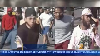 2 Suspects Arrested In Beating Of Bronx Vendor