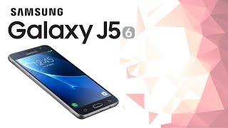 Samsung Galaxy J5 2016 - [unboxing a recenze]