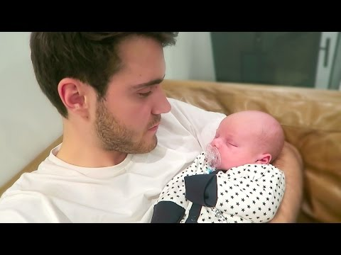 THE CUTEST LITTLE BABY! from YouTube · Duration:  14 minutes 43 seconds