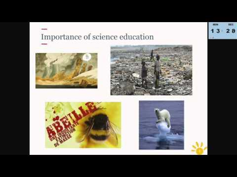 David Wilgenbus | 2015 | Children and Sustainable Development: A Challenge for Education
