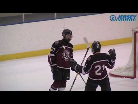 Connor Tartaglione Morristown Beard School Juinor and Senior Hockey Highlights