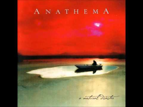 Natural disaster-Anathema(instrumental)