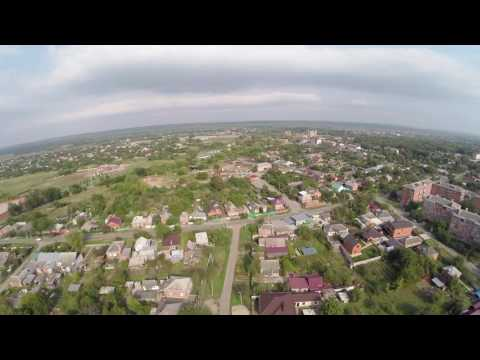 Новокубанск  Хуторок