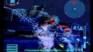 -U- underwater unit (Sub rebellion) mission 6