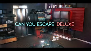 Can You Escape - Deluxe