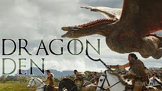 DRAGON DEN | Game of Thrones Cinematic (Battle of the Bastards x The Spoils of War)