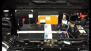Electro lança kit para conversão de veículos elétricos. Kit motor elétrico para veículos