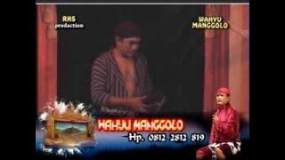 WAHYU MANGGOLO Serial Saridin Andum Waris 8
