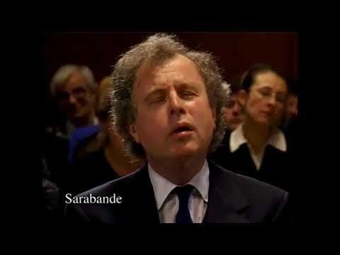 Bach English Suite No 3 in G minor BWV 808 András Schiff