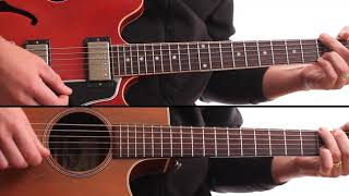 Some of It Guitar Lesson - Eric Church mp3
