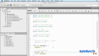 Object-Oriented Programming with PHP : Creating a method and exploring object context with $this
