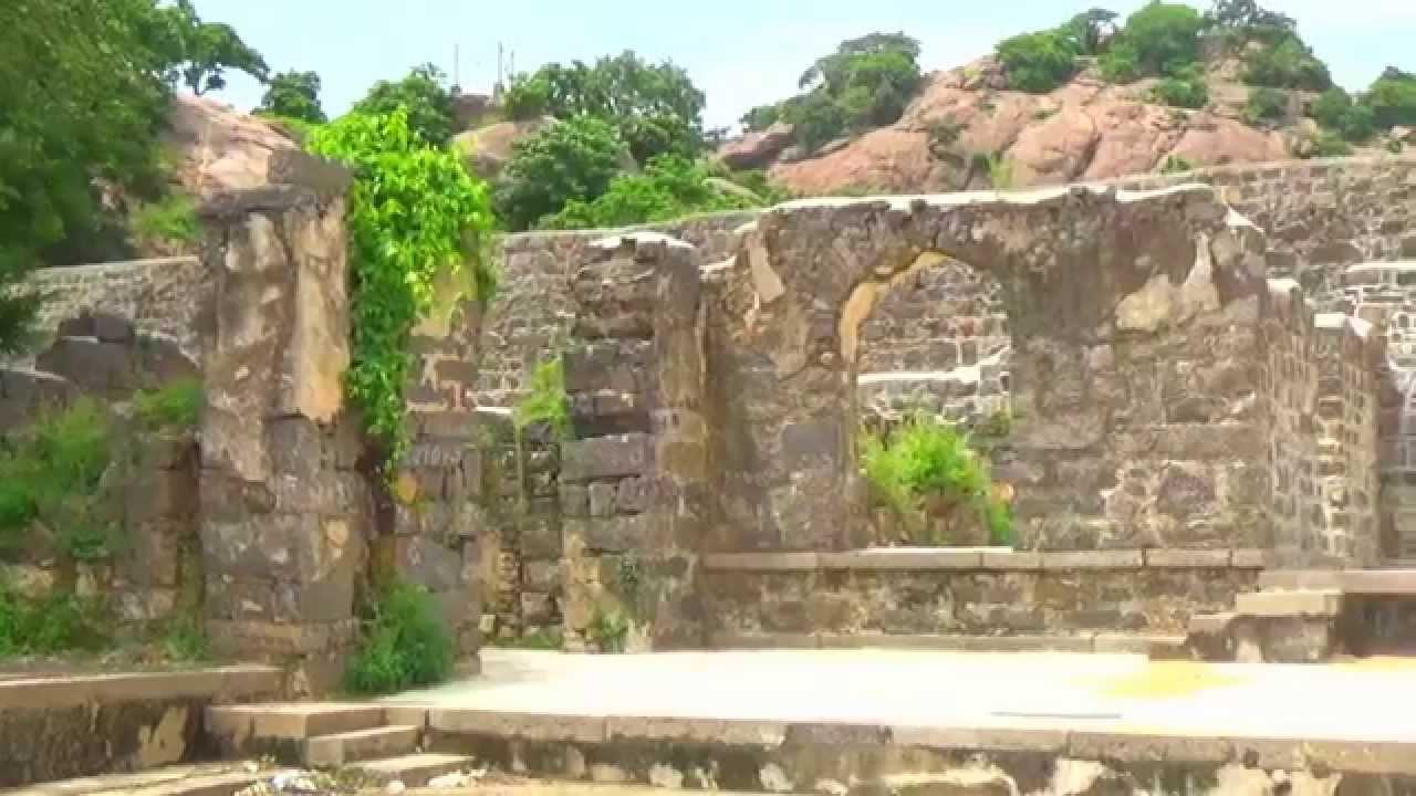 Image result for kondapalli fort
