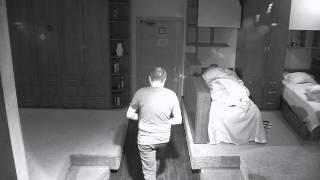 Должанский порвал бюстгалтер Беляковой 6 04 2015