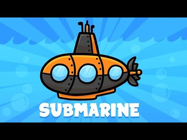 DENİZLERDEKİ BÜYÜK GİZEMİ ÇÖZÜYORUZ | Roblox Submarine [Story] 🌊 Buse Duygu Han Kanal Teo
