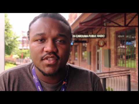 WUNC Youth Radio 2015: Joshua Bratcher