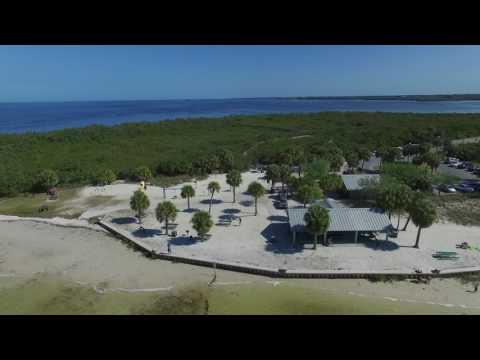 Robert Rees Park Green Key - New Port Richey, FL