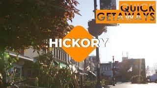 Baixar Quick Getaways: Hickory   North Carolina Weekend   UNC-TV