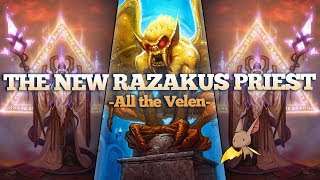 Even Scrooge Would Like This Razakus Game