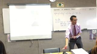 Substitution into Mathematical Formulas (2 of 3: Adaptation of Mathematical Formulas for Maths)