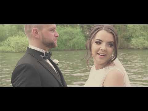The Oakley Court Hotel Wedding Film - Dionne & Danny 21-04-2018