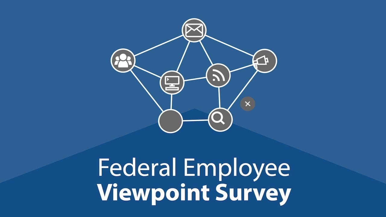 Federal Employee Viewpoint Survey | Office of Human Resources
