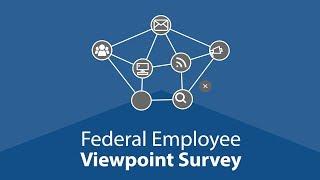 NIH Federal Employee Viewpoint Survey (FEVS)
