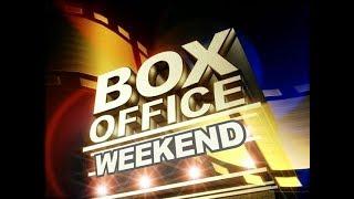 Box Office Weekend 22-25 Dec 2017 HD  افلام #البوكس_اوفيس