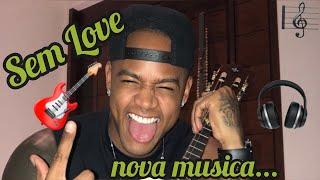 EXCLUSIVO!! SEM LOVE nova canção de Léo Santana | Unidas por Leorena