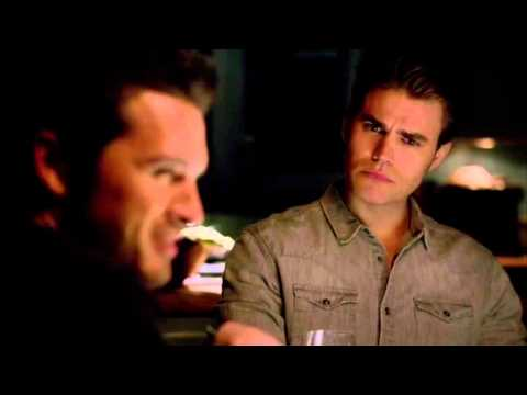 The Vampire Diaries - Music Scene - All That Glitters by Romans - 6x02