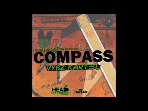 Vybz Kartel - Compass