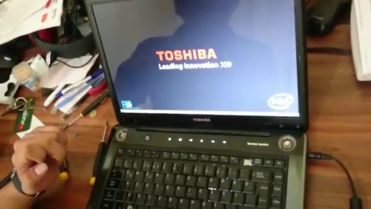 TOSHIBA SATELLITE A300-15B DRIVER FOR WINDOWS 8