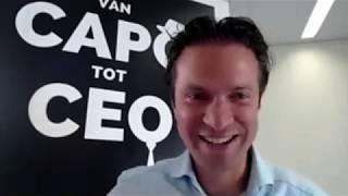 JCI Talks No.6 - Jan Joost Kroon - JCI Nederland