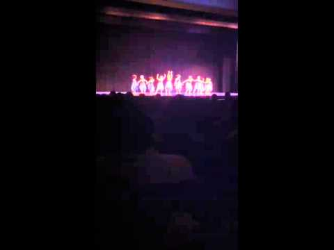 YMCA Recital