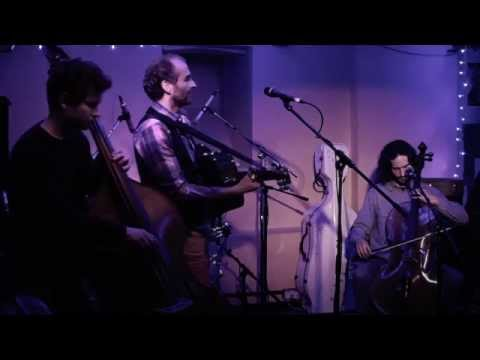 James Frost - Cello Song (Nick Drake) (Live in London)