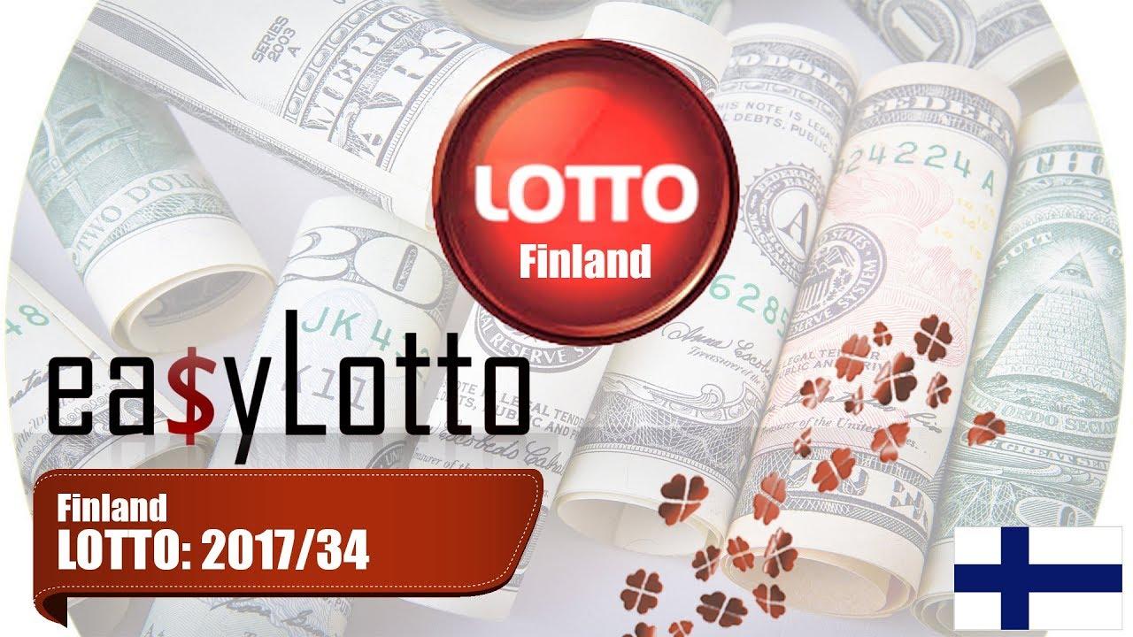 Lotto Finland