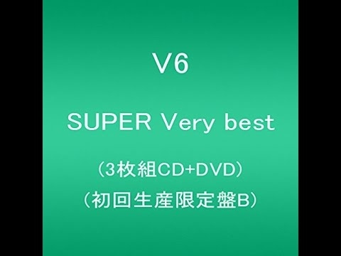 SUPER Very best V6
