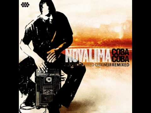Novalima-Africa Land / Boozoo Bajou Remix /