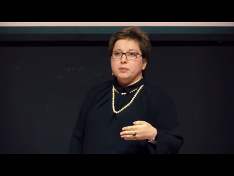 Жизнь на всю оставшуюся жизнь | Nyuta Federmesser | TEDxSadovoeRingWomen