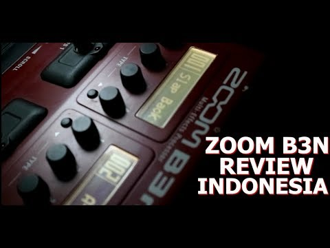 Zoom B3n Review (Indonesia)