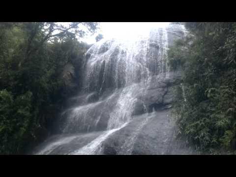Bear Shola falls - Kodaikanal