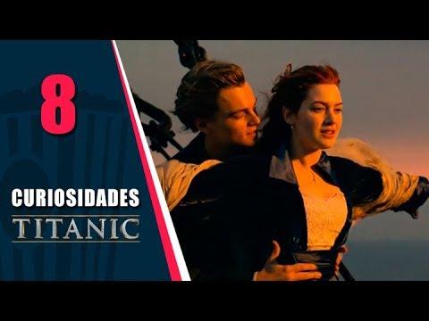 8 Curiosidades de Titanic | Canal Freak