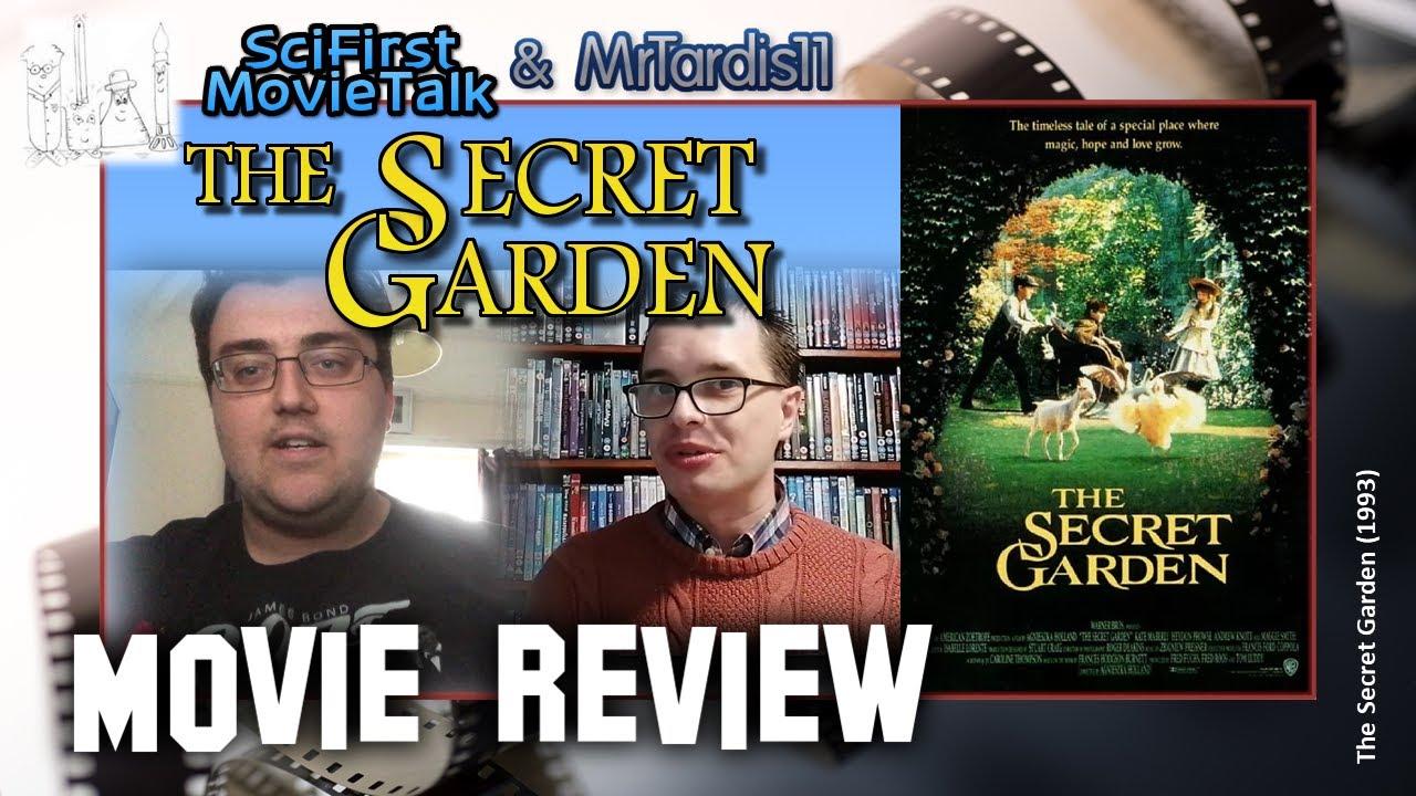 Download The Secret Garden (1993) SciFirst MovieTalk & MrTardis11 Collaborative Movie Review