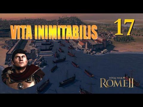 Total War : Rome II - Marcus Antonius - Vita Inimitabilis - 17