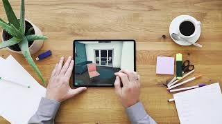 rooom - DIY online platform for 3D, VR, AR