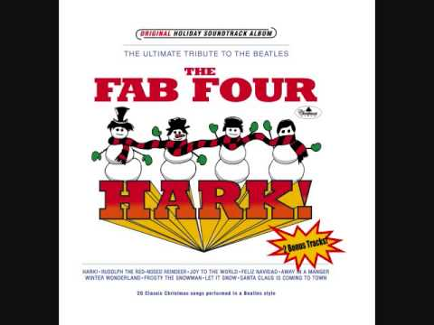 The First Noel-The Fab Four© Christmas Beatles Style