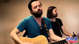 Old Dominion - A Guy Walks in to a Bar