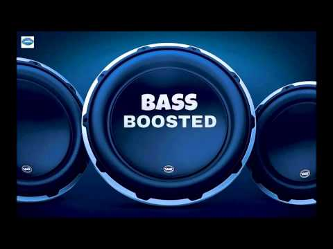 Hardwell - Spaceman Trap [Bass Boosted] (HD)