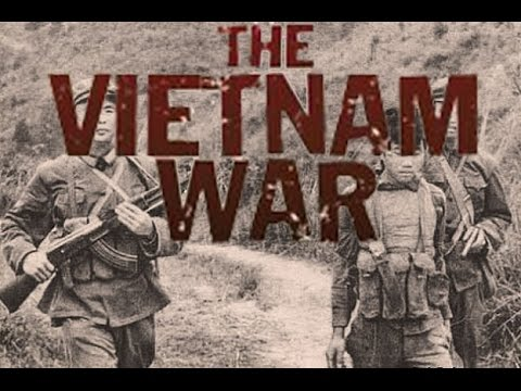 Vietnam War Documentary a Television History (Full Episode Full HD)
