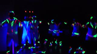 Video ELECTRIC SWAGG (BEST QUINCE SURPRISE DANCE 2012) download MP3, 3GP, MP4, WEBM, AVI, FLV Agustus 2018