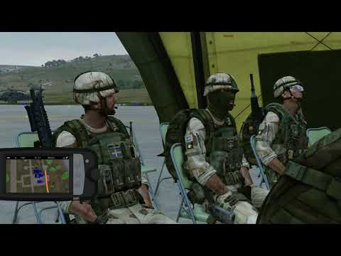 | SSG | Arma 3 - Operation Coastal Sun | 2017-11-26 |